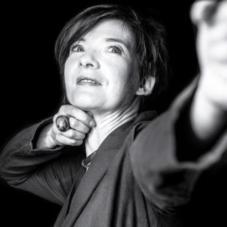 Valérie SERDON-PROVOST